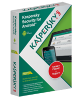 Kaspersky Security for Android