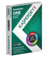 Kaspersky ONE Universal Security