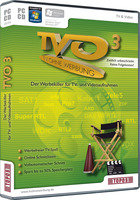 15% Discount Coupon code for TVO 3 – TV ohne Werbung