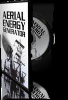 Building The Aerial Energy Generator