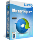 screenshot of Leawo Blu-ray Ripper