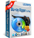 Leawo Blu-ray Ripper for Mac New discount coupon