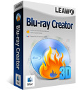 Leawo Blu-ray Creator for Mac New discount coupon