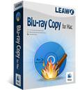 Leawo Prof.Media Mac版 DVD/BDパッケージ