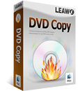 Leawo DVD Copy for Mac