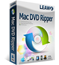 Leawo DVD Ripper for Mac discount coupon