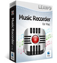 Leawo Music Recorder 3 for Mac - Lifetime</p><p>Lifetime License</p><p>