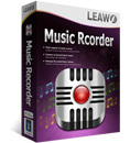 Leawo Music Recorder discount coupon