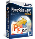 Leawo PowerPoint to DVD Standard discount coupon