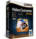 Discount code of Leawo Video Converter Ultimate