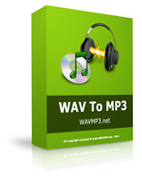 WAV To MP3 coupon code