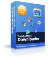 <p>Youtube Movie Downloader is an easy-to-use windows software to download youtube Movie videos and convert them to MP3, AVI, WMV, MOV, MP4, 3GP formats.</p>