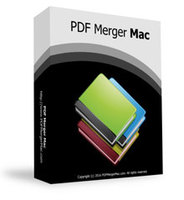PDF Merger Mac discount coupon