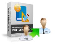 PDF Editor Mac PRO discount coupon