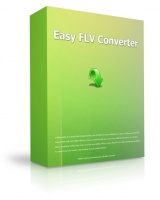 Easy-to-use Converter converts FLV to MPG,3GP,MP4,AVI,MOV,WMV etc