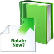 PDF Rotator discount coupon