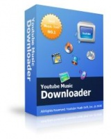 YouTube Music Downloader discount coupon