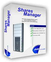 <p>Save time managing Windows shares. Edit all attributes of shares! Manipulate shares with minimal steps.</p>