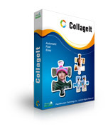 CollageIt Pro - Personal License (62% Off)
