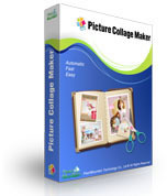 <p> 	Looking for an all-in-one photo collage software that's fast and easy? Look no further. Picture Collage Maker is a powerful, versatile way to build any photo collage and scrapbook project - whether you're just starting out or have been collaging for years. You can also create your calendar, greeting card, invitation card, poster and more you can think of!</p>