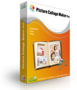 <p> 	Picture Collage Maker Pro, a simple-to-use Windows program that turns ordinary photos and pictures into stunning keepsakes to share with family and friends. With just a few clicks, you can create collages, scrapbooks, posters, invitations, calendars, and greeting cards. Unlike photography software that takes days to master, Picture Collage Maker Pro lets both seasoned collagers and new hobbyists become productive in minutes.</p>