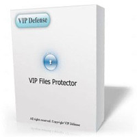 <p>Encrypt, shred and hide your files and folders in a click with algorithms used in DOD and CIA. Be sure that all personal information stored in your computer is fully confidential with VIP Files Protector - mighty encryption and shredding software.</p>