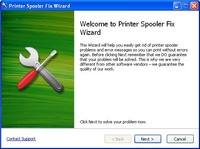Printer Spooler Fix Wizard plus Stronghold AntiMalware discount coupon
