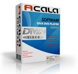 Acala DivX DVD Player Assist | Acala Software