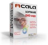 DVD Copy | Acala Software