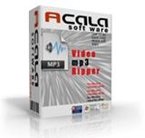Acala Video mp3 Ripper