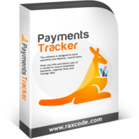 RC Payments Tracker discount coupon