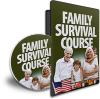 Family Survival Course save up to 50% off