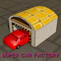 Super Car Factory coupon