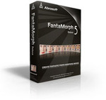 Abrosoft FantaMorph Deluxe for Windows Download