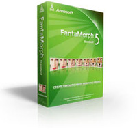 Abrosoft FantaMorph SE for Windows