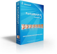 <p> 	Abrosoft FantaMorph is a powerful software designed to create fantastic morphing and warping movie in real time. With our revolutionary rendering engine and a super friendly user interface, creating morphing movie has never been easier and faster!</p>
