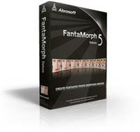 Discount code of Abrosoft FantaMorph Deluxe for Windows