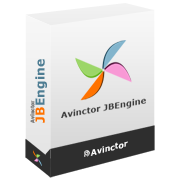 download-rating,Avinctor JBEngine free download