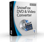 SnowFox Total Media Converter for Mac coupon