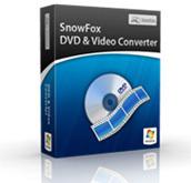 SnowFox Total Media Converter coupon