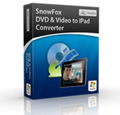 cheap SnowFox iPad Video Converter Pro