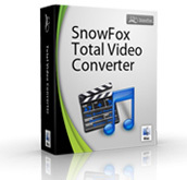 SnowFox MP3 Converter for Mac coupon