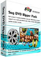 Sog DVD Ripper Pack discount coupon
