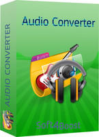 Soft4Boost Audio Converter4.5.7.591