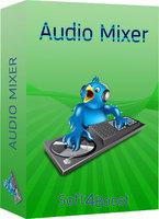 Soft4Boost Audio Mixer discount coupon