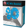 25% Off of  	PC Win Booster is an application that lets the user keep up Windows clean, sta