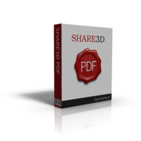 Share3D PDF (SU) discount coupon