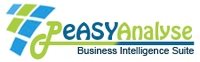 <p> 	No matter which ERP or Enterprise application you are using, Peasy Analyse a database independent BI Suite, helps you consolidate and analyse dependable, up-to-date information in a personalised view, using powerful features like slice and dice, drill down, drill up, drill through, filter and sort, time series views, alerts, dashboards, graphs, charts, gauges, and cross-tab views. P-easy analyse enhances enterprise productivity and customer satisfaction, and can help your organisation to move forward and adapt to market, customer and competitive changes with the click of a mouse!</p> <p> 	 </p>