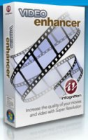 <p>Increase resolution of your video with superb quality and use VirtualDub filters.</p>