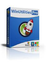WinUtilities Pro (Lifetime / Unlimited PCs) discount coupon